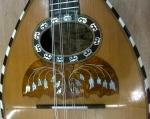 2 flat mandolinDonati